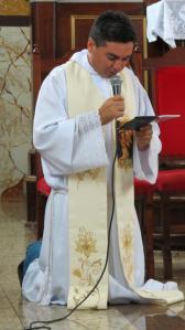 Padre Emerson Monge