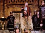 II vez diante de Pilatos