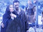 Maria e o discípulo Joao